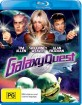 Galaxy Quest (AU Import ohne dt. Ton) Blu-ray