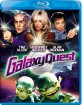 Galaxy Quest - Neuauflage (US Import ohne dt. Ton) Blu-ray