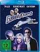 Galaxy Quest - Planlos durchs Weltall Blu-ray