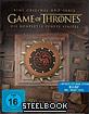 Game of Thrones: Die komplette fünfte Staffel (Limited Steelbook Edition) (Blu-ray + UV Copy) Blu-ray
