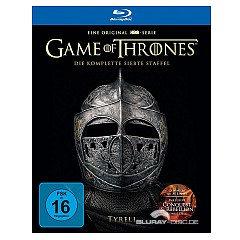 Game of Thrones: Die komplette siebte Staffel (Limited Digipak Edition) (Blu-ray + Bonus Blu-ray + UV Copy) Blu-ray
