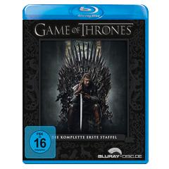 Game of Thrones: Die komplette erste Staffel (2. Neuauflage) Blu-ray