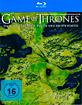 Game of Thrones: Die komplette erste - dritte Staffel (Neuauflag Blu-ray