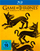 Game of Thrones: Die komplette vierte Staffel (Limited Edition) (Blu-ray + UV Copy) Blu-ray