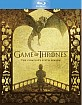 Game of Thrones: The Complete Fifth Season (Blu-ray + UV Copy) (UK Import ohne dt. Ton) Blu-ray