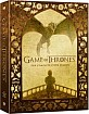Game of Thrones: The Complete Fifth Season (Blu-ray + Digital Copy + UV Copy) (US Import ohne dt. Ton) Blu-ray
