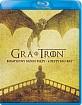 Gra o Tron: Sezon 5 (PL Import) Blu-ray