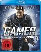 Gamer (2009) Blu-ray