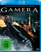 Gamera 1 - Guardian of the Universe (Single Edition) Blu-ray