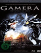 Gamera 3 - Revenge of Iris (3-Disc Limited Special Edition) Blu-ray
