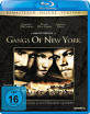 Gangs of New York (2002) - Remastered Deluxe Version Blu-ray