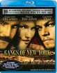 Gangs Of New York (SE Import ohne dt. Ton) Blu-ray