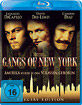 Gangs of New York (2002) - Special Edition Blu-ray