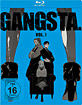 Gangsta - Vol. 3 Blu-ray
