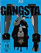 Gangsta - Vol. 4 Blu-ray