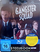 Gangster Squad - Steelbook Blu-ray