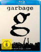 Garbage - One Mile High ... Live Blu-ray