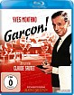 Garcon! (1983) (Classic Selection) Blu-ray