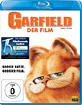 Garfield - Der Film Blu-ray