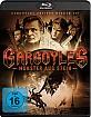 Gargoyles - Monster aus Stein Blu-ray