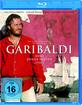 Garibaldi - Held zweier Welten Blu-ray