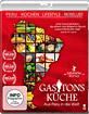 Gastons Küche - Aus Peru in die Welt Blu-ray