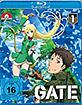 Gate - Vol. 1 (Ep. 01-03) Blu-ray
