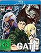 Gate - Vol. 4 (Ep. 10-12) Blu-ray