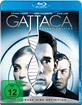 Gattaca - Deluxe Edition Blu-ray