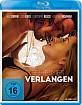 Geheimes Verlangen - Indiscretion Blu-ray
