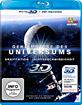 Geheimnisse des Universums 3D - Gravitation und Lichtgeschwindigkeit (Blu-ray 3D) Blu-ray