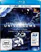 Geheimnisse des Universums 3D - Todessterne, Kometen und Meteore (Blu-ray 3D) Blu-ray