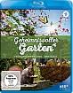 Geheimnisvoller Garten: Frühlingserwachen + Erntezeit Blu-ray