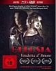 Gelosia - Vendetta D' Amore (Limited Mediabook Edition) Blu-ray