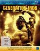 Generation Iron (Extended Director's Cut) Blu-ray