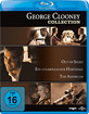 George Clooney Collection (3-Movie-Boxset) Blu-ray
