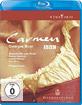 Bizet - Carmen (McVicar) Blu-ray