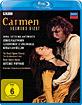 Bizet - Carmen (Zambello) Blu-ray