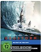 Geostorm (2017) 3D (Limited Steelbook Edition) (Blu-ray 3D + Blu-ray) Blu-ray