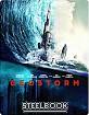 Geostorm (2017) 3D - Limited Edition Steelbook (Blu-ray 3D + Blu-ray + UV Copy) (FR Import) Blu-ray