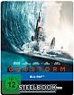 Geostorm (2017) (Limited Steelbook Edition) Blu-ray