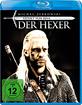 Geralt von Riva - Der Hexer Blu-ray