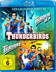 Gerry Anderson's Thunderbirds: Thunderbirds are Go + Thunderbird 6 (Doppelset) Blu-ray