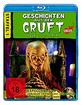 Geschichten aus der Gruft - Staffel 1 (Uncut) Blu-ray