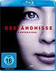 Geständnisse - Confessions Blu-ray
