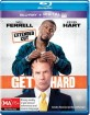 Get Hard (2015) (Extended Cut) (Blu-ray + UV Copy) (AU Import) Blu-ray