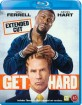 Get Hard (2015) (Extended Cut) (SE Import) Blu-ray