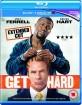 Get Hard (2015) (Extended Cut) (Blu-ray + UV Copy) (UK Import) Blu-ray