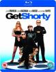 Get Shorty (UK Import) Blu-ray