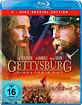 Gettysburg (1993) - Extended Cut Blu-ray